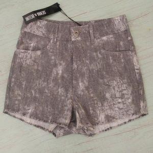 Sienna & Bellini Vittoria Shorts - Medium NWT
